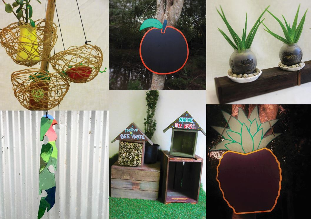 Repurposed Items Bespoke Repurposed Items Gosford Regional Community Services